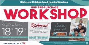 Richmond Neighborhood Housing Services