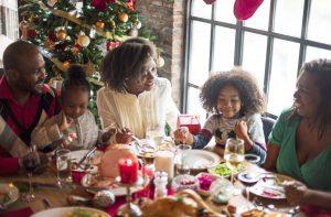 Celebrating the Holidays on a Budget