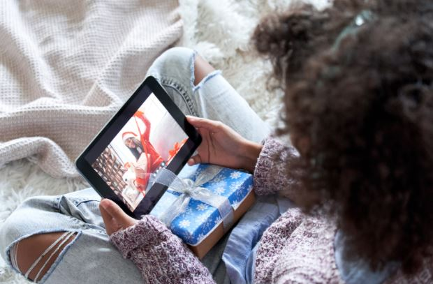 Tips On Staying Connected During the Holidays
